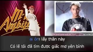 Remember Me Vietsub, Karaoke - Sơn Tùng M-TP