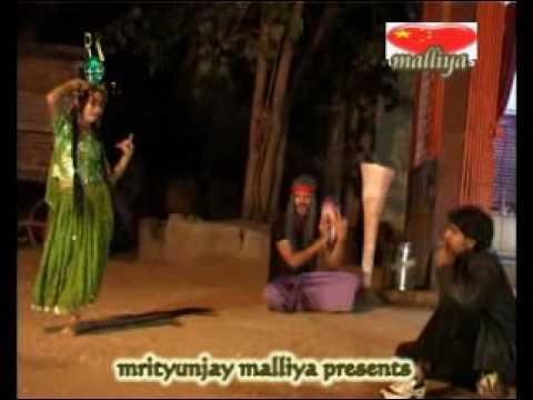 khortha jharkhandi song-tore preme[mrityunjay malliya presents]