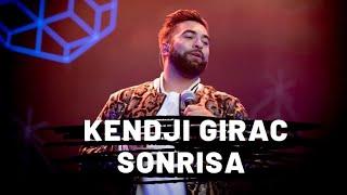 Kendji Girac - Sonrisa (Paroles)