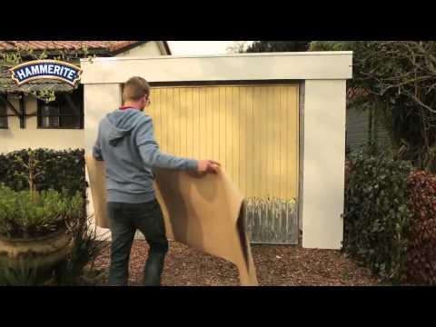 DIY: How to Paint Galvanised Metal
