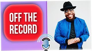 Off The Record: Smashing While Preggo || Hotel Room Poops (ft. Tahir Moore)