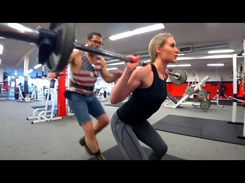EXTREME GYM DISEASES | Don't Catch These!