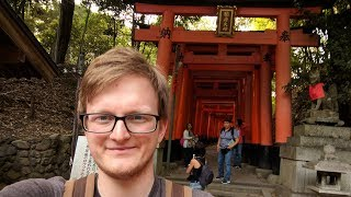 Grian Goes To Japan