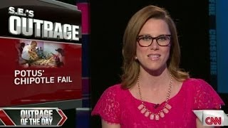 Cupp outraged over Chipotus fail