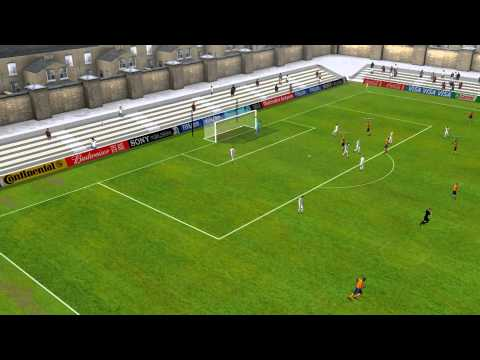 Pumas FC (NPSL) 1 - 4 Knoxville - Match Highlights