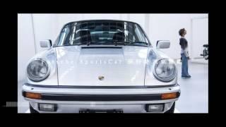 Porsche SportsCar 保時捷汽車圖鑑德國的汽車品牌總部位於斯圖加特市 由斐迪南·保時捷創辦