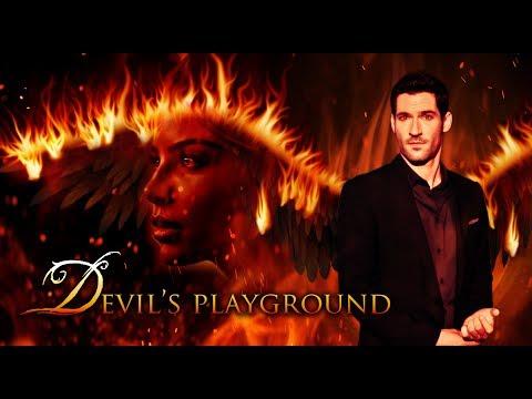 Lucifer & Chloe | Devil's Playground