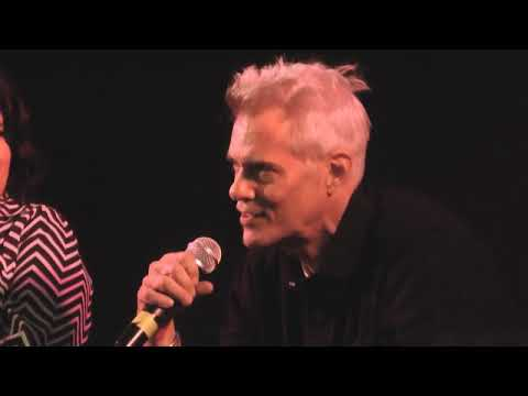 Dana Ashbrook talks about one of our favourite Twin Peaks s  The Major's Dream