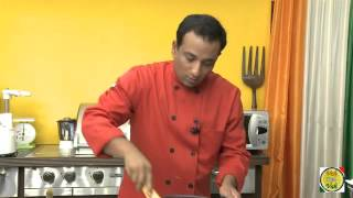 BESAN LADOO Video, How to make BESAN LADOO