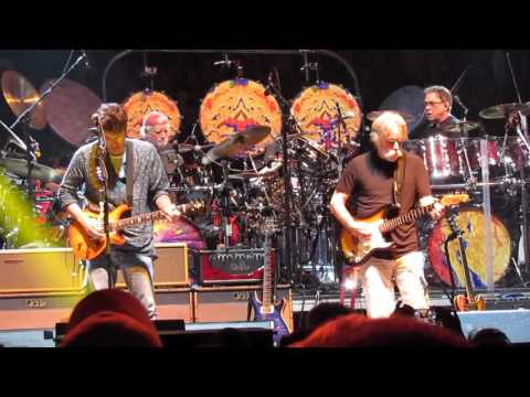 Dead & Company – Wells Fargo Center – Playing in the Band – 11/5/15 – 1080 HD