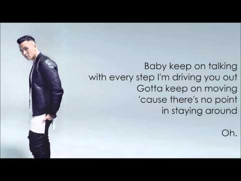 Keep Talking - Cyrus (With Lyrics)