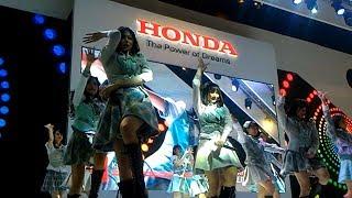 Video JKT48 Team KIII - Kamonegix Live Honda IIMS 2018 download MP3, 3GP, MP4, WEBM, AVI, FLV Juli 2018
