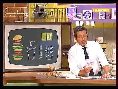 burger quiz l baffie dom farrugia et petrini youtube. Black Bedroom Furniture Sets. Home Design Ideas