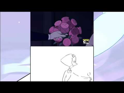 Its Over, Isn't it?  Final Animation + Storyboard (Comparison) Side by side