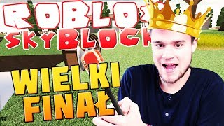 HE BUILT the PALACE-the GRAND FINALE! | ROBLOX: Skyblock 2 [#4/4] (With: Diabeuu)