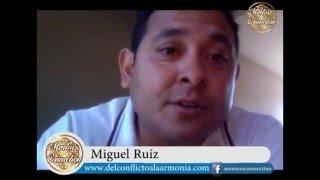 Miguel Ruiz Jr 5a Cumbre Internacional