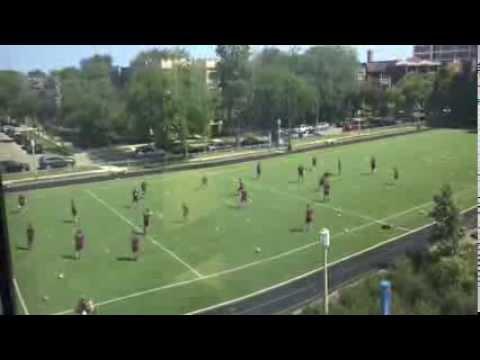 Loyola University Chicago Men's Soccer 2013 Season in ...