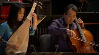 The Silk Road Ensemble: Crying Song from Chayraq