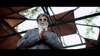 Kabali Telugu Movie  Official Teaser  Rajinikanth  Radhika Apte  Pa Ranjith Full HD,1440p
