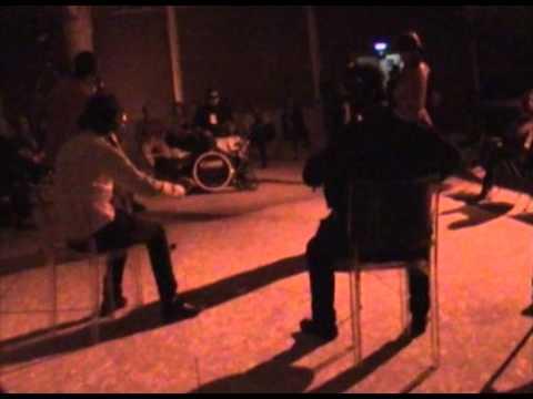 2011 09 29 RISUONA MUSICA ortigia CLIP YOUTUBE