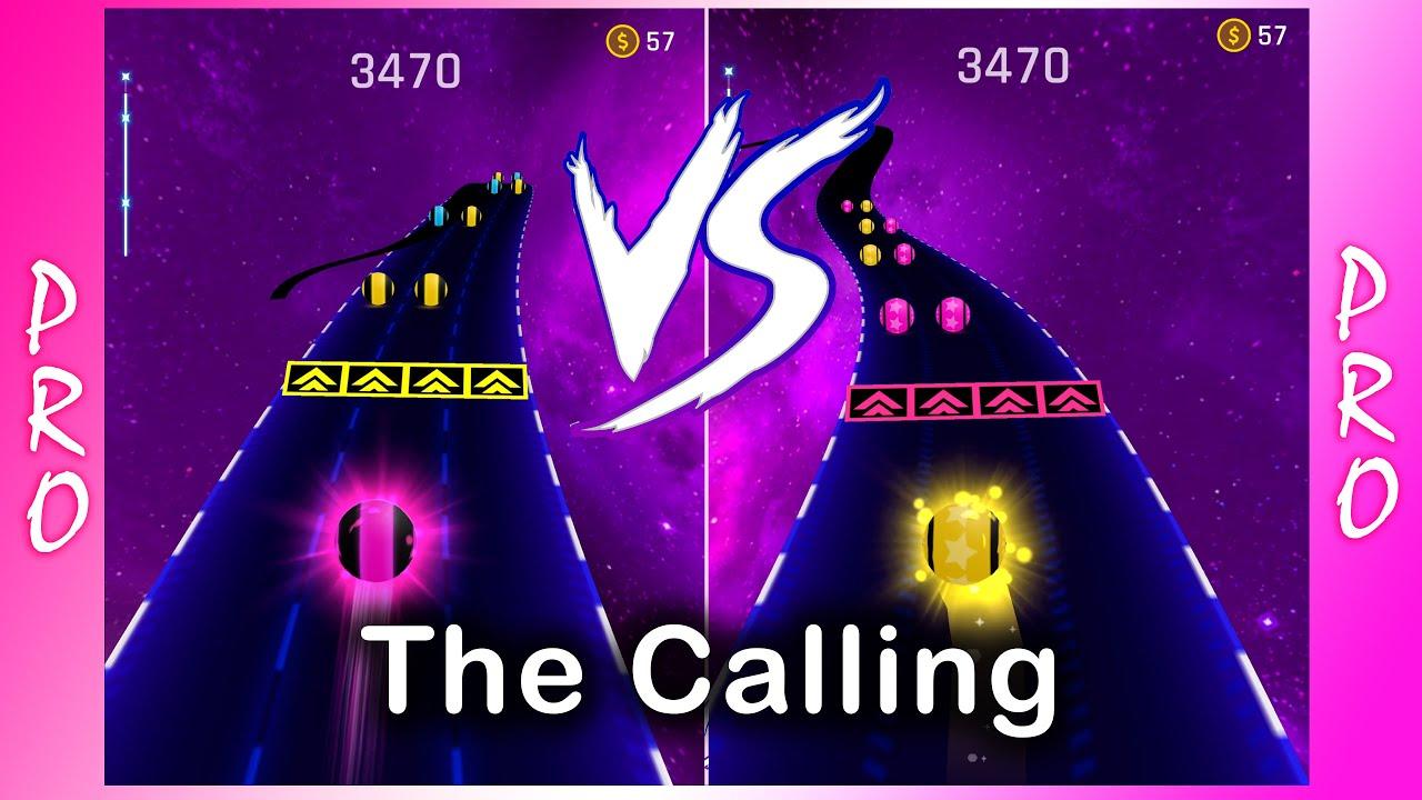 Dancing Road - The Calling - TheFatRat