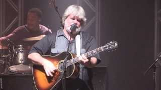 Leftover Salmon ~ Up on the Hill Where They Do the Boogie ~ The Vic Chicago 11/15/2013