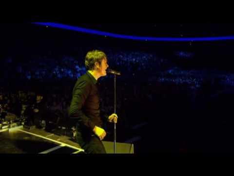Keane - A Bad Dream (Live At O2 Arena DVD) (High Quality video)(HQ)