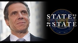 Andrew Cuomo State of the State 2016