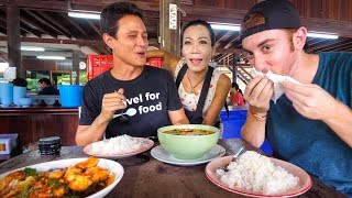 Download Spicy Thai Food! | LIQUID FIRE CURRY Restaurant in Bangkok, Thailand! Mp3 and Videos