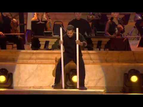 Yanni Live The Concert Event 2006 Full1