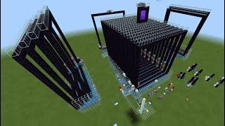 Fastest Gold XP Farm v2 0 and Beyond Minecraft Bedrock