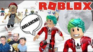 Minijuegos Extemos de Roblox Minijuegos épicos ? Juegos Roblox Karim Juega