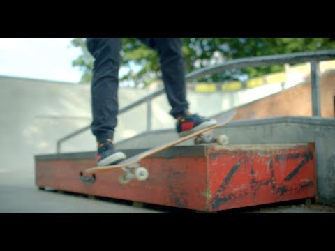 Free Stock Footage Download - Skater Doing Tricks in Skatepark - Free Download at Videvo.net