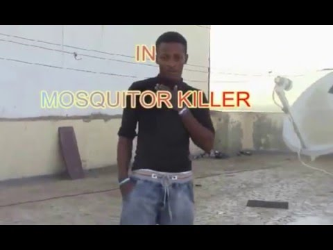 MOSQUITO KILLER by Funny boys (Expresso Telecom Senegal)