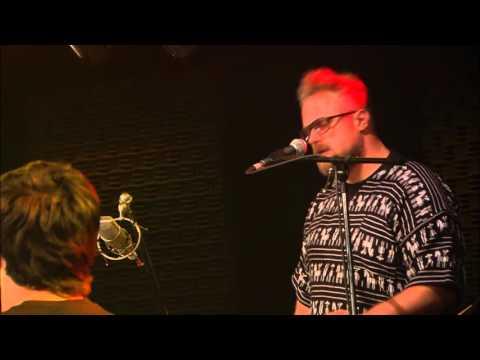 Man Man - Oni Swan/Pink Wonton   Live @ JBTV