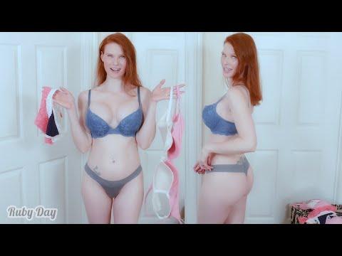 Lace Underwear Curvy Try On Haul 3 sets Victorias SecretKaynak: YouTube · Süre: 2 dakika59 saniye