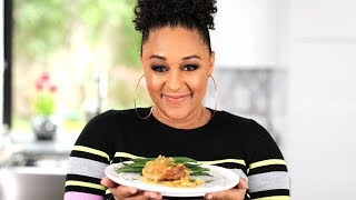 Tia Mowry's Chicken with Maple Bacon Glaze | Quick Fix