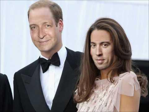 Prince William calls Christian O'Connell