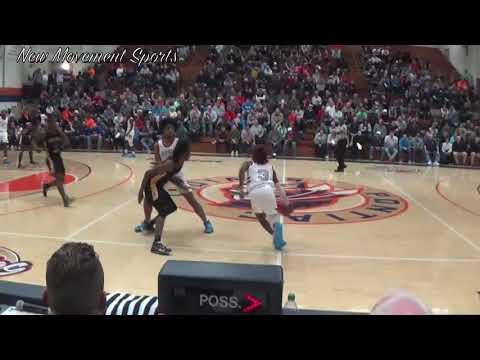 Chicago Curie vs Joliet West High School Basketball