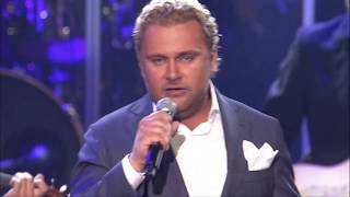 Wesly Bronkhorst - Steeds als jij me aankijkt (Live in het Concertgebouw)