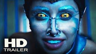 STARGATE ORIGINS - Final Trailer 2018 (Ellie Gall, Connor Trinneer) Sci Fi, Adventure TV Show