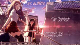 John Parr - St. Elmo's Fire - Nightcore