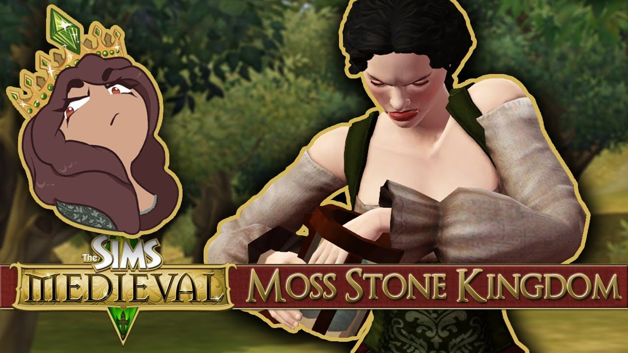 Download Piles of Leeches for Plague! 👑 Sims Medieval: Long Live The Queen! - Episode #5