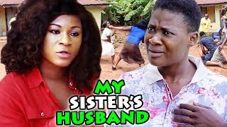 My Sister's Husband Season 3 & 4 - ( Mercy Johnson / Destiny Etiko ) 2019 Latest Nigerian Movie