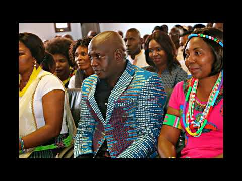 Pastor B R Malumani Sunday 18 April 2018  Mesage