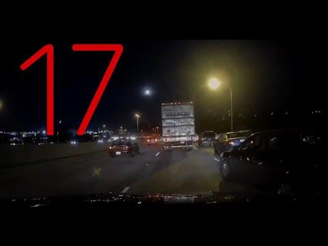 Bad Drivers Of Washington State #17