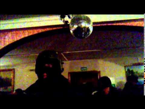 Заводоуковск 2011 год. Рейд ОМОНа по кафе. Итог - избитые есть, а подозреваемых нет.