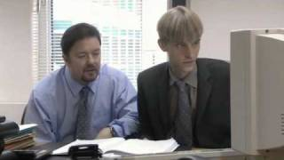 The Office UK - Online Dating