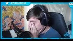 Shroud leaving C9 And Chat Reactions | Shroud VS Grimmmz - Shroud PUBG Highlights #1