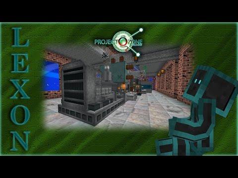 Project Ozone 2: Reloaded #47 - Immersive Engineering (Diesel Generator)